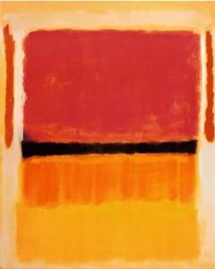 marc rotko peintures