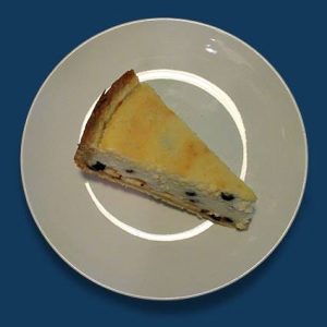 cheese cake Alain Taubes Yiddish Pour Tous