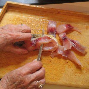 36.8 GEFILTE FISH