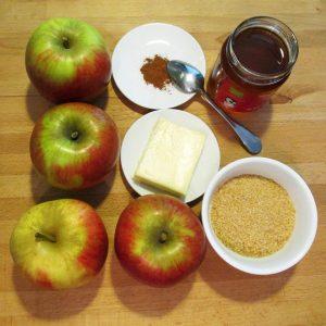37.1 Pommes au four
