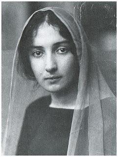 Bella Rosenfeld (1910`11)