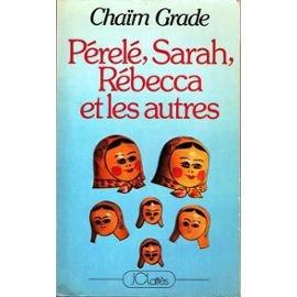 Chaïm Grade