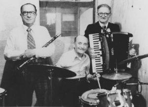 Dave Tarras Trio