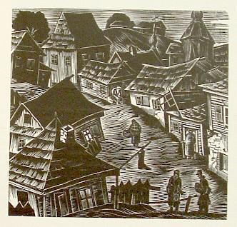 S. Yudovin - Vitebsk