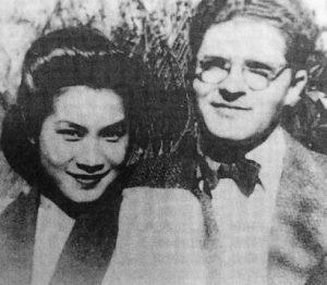David Bloch & Lily Cheng