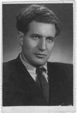 Moyshe Rozenbaumas