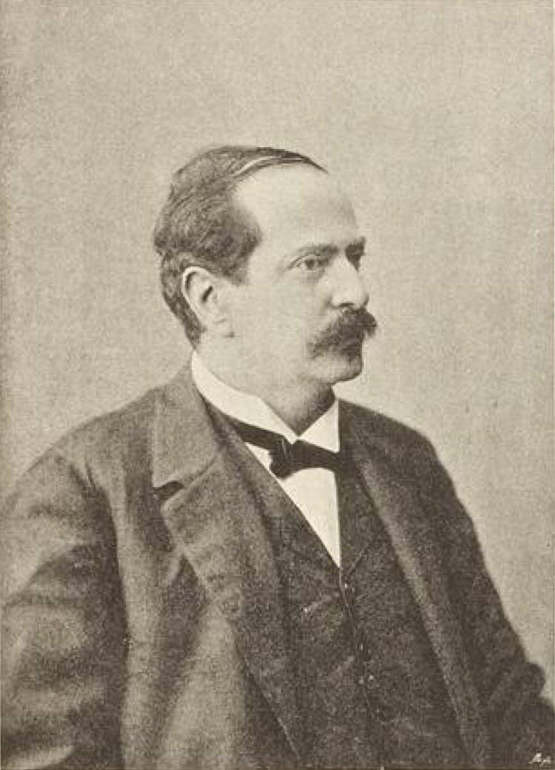 Karl-Emil Franzos