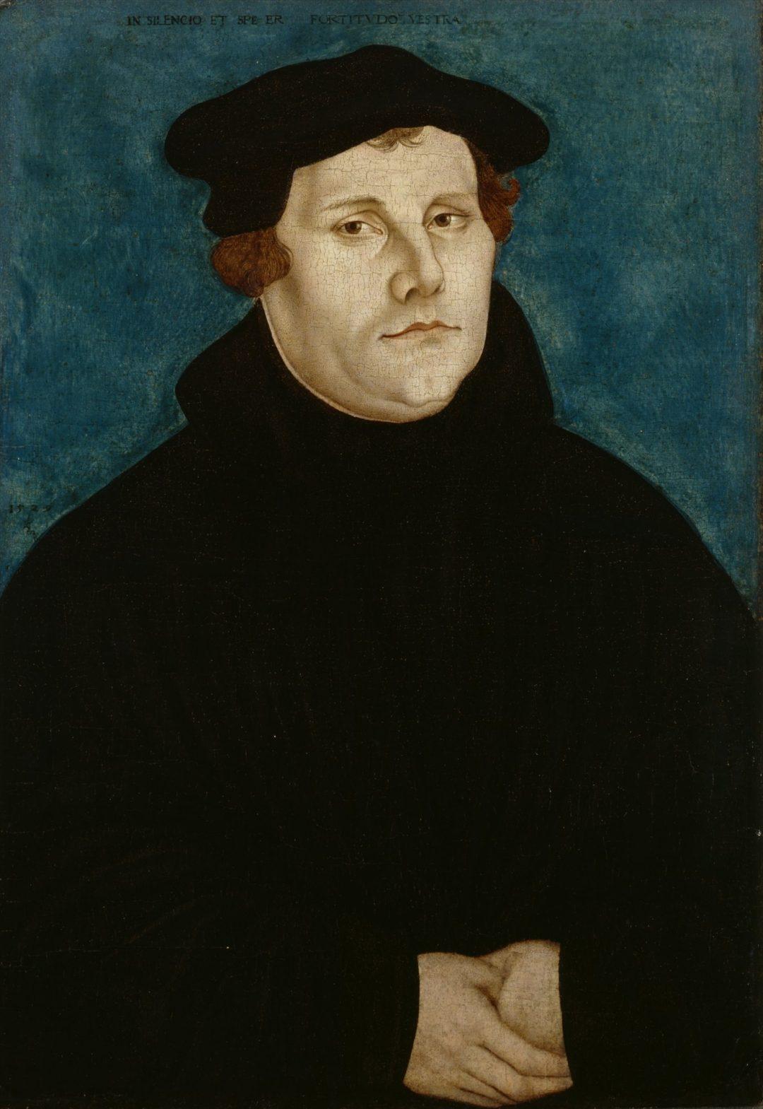 par Lucas Cranach.