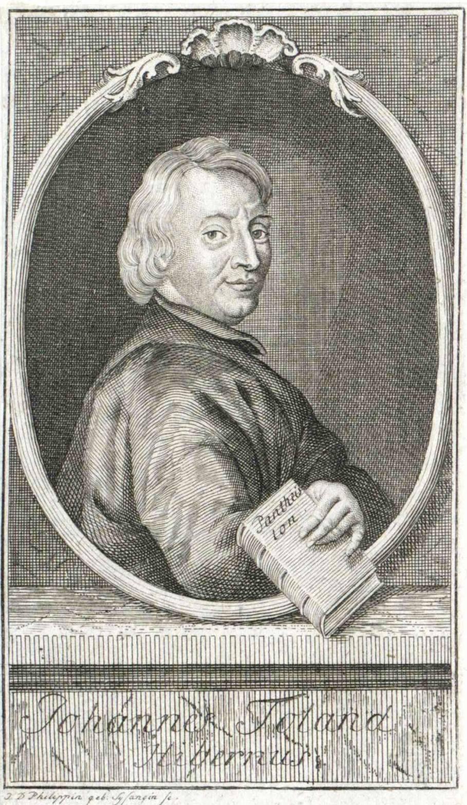 John Toland
