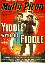 """Yiddl Mitn Fidl"""